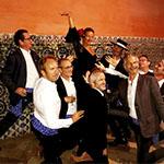 Fiesta flamenca sevilla