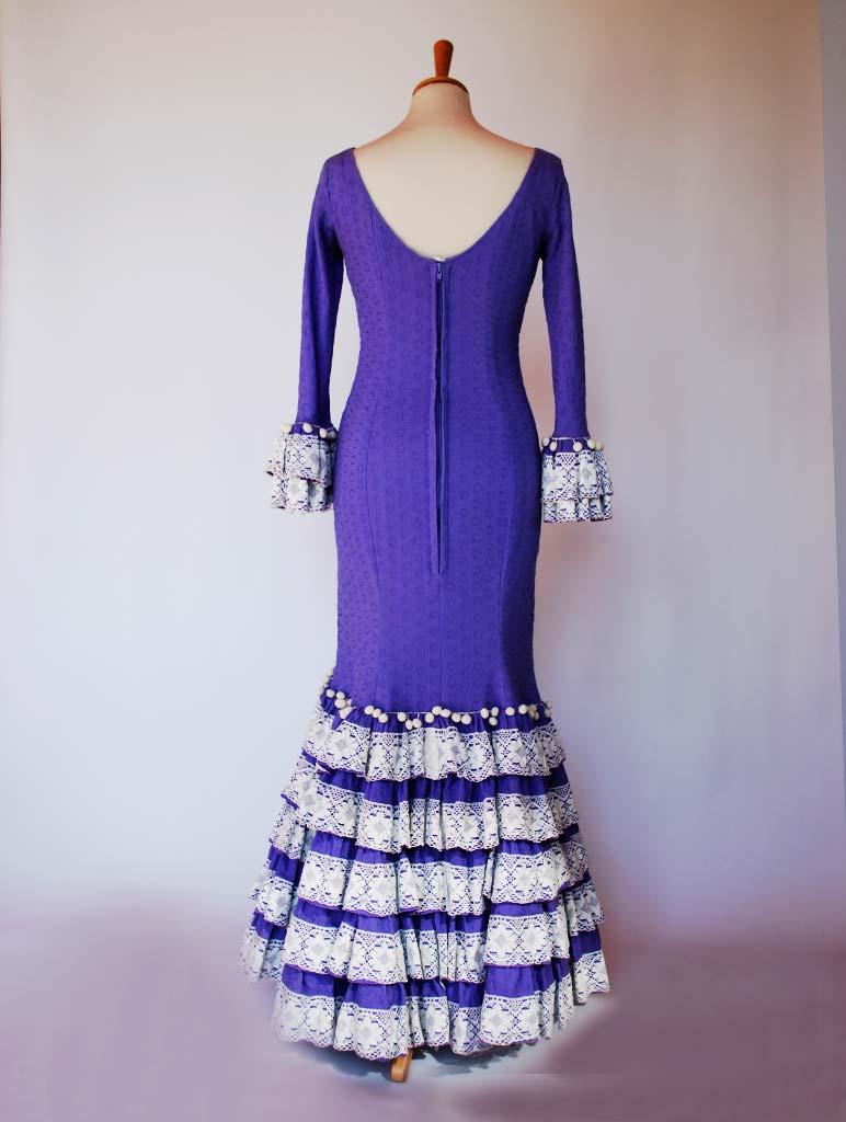BeFlamenca. trajes de flamenca en alquiler