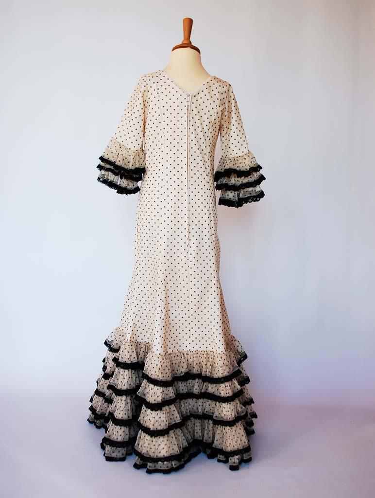 beflamenca. Vestidos de flamenca
