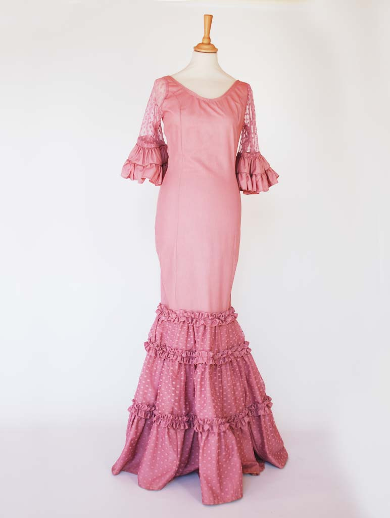 Beflamenca. trajes de flamenca