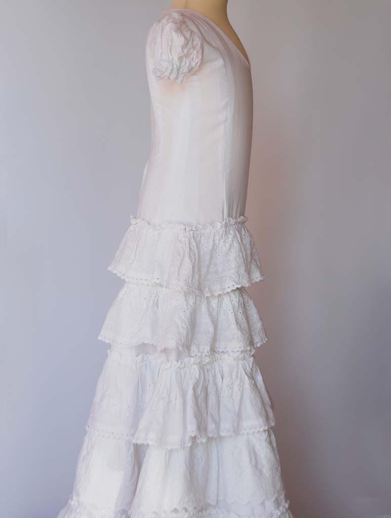 beflamenca. alquiler trajes de flamenca
