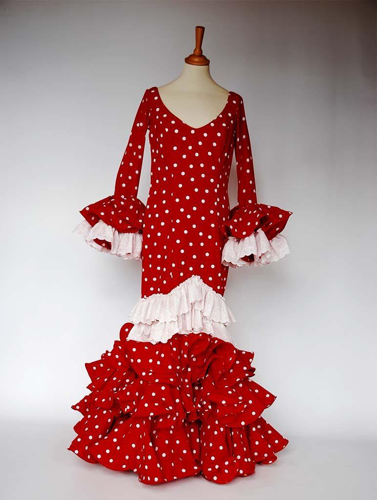 BeFlamenca diseñador moda flamenca