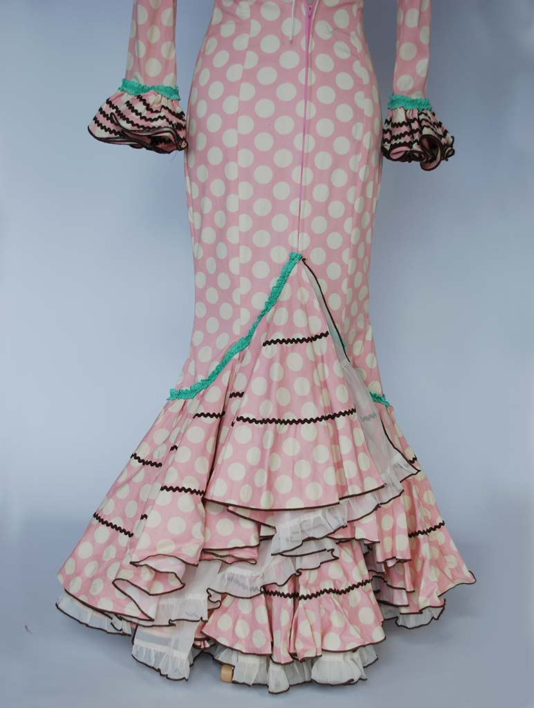 beflamenca diseñadores moda flamenca