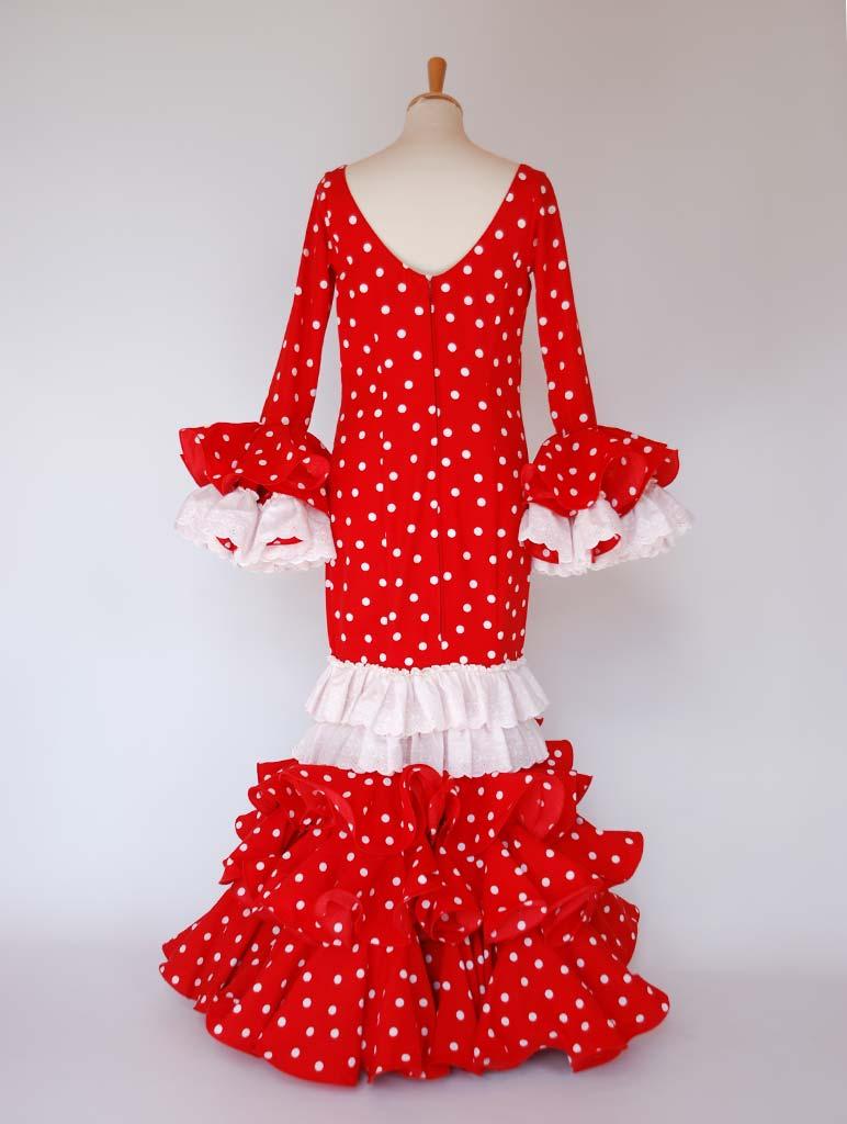 BeFlamenca. trajes de flamenca diseñdores