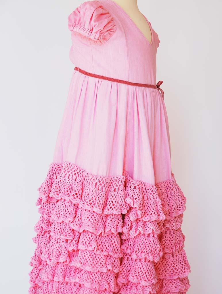 beflamenca trajes de flamenca diseñador