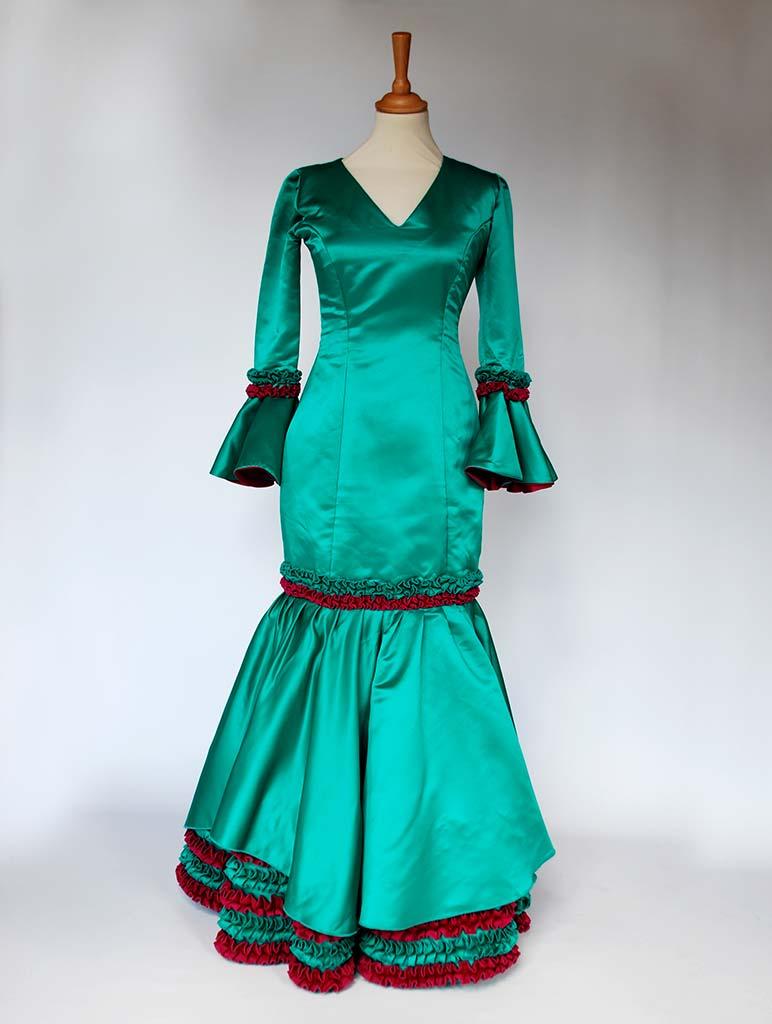 beflamenca trajes de flamenca