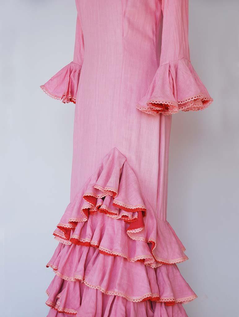 BeFlamenca Moda flamenca