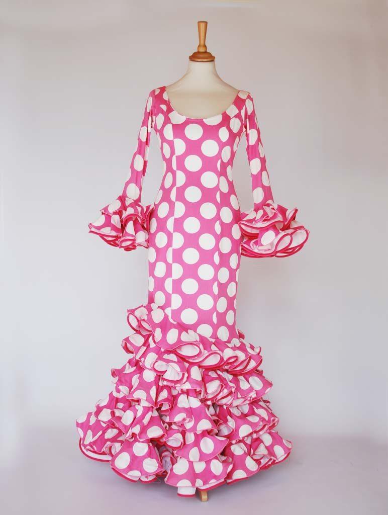 beflamenca. moda flamenca