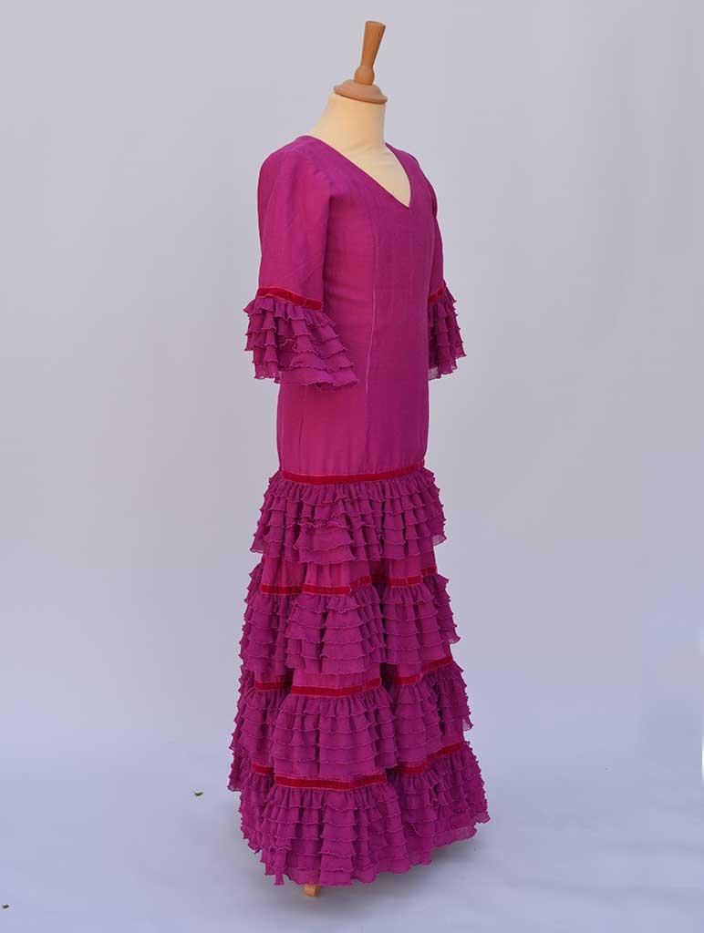 BeFlamenca. Alquiler moda flamenca