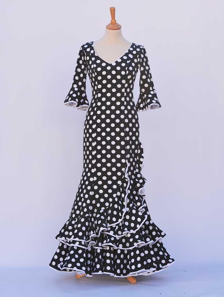 Diseñadores de moda flamenca.