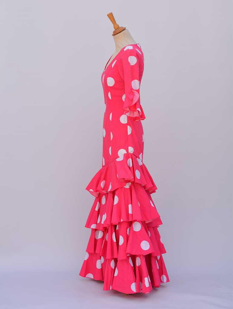 Beflamenca. Rent flamenco dresses