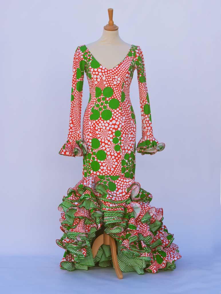 Alquilar vestido feria de abril