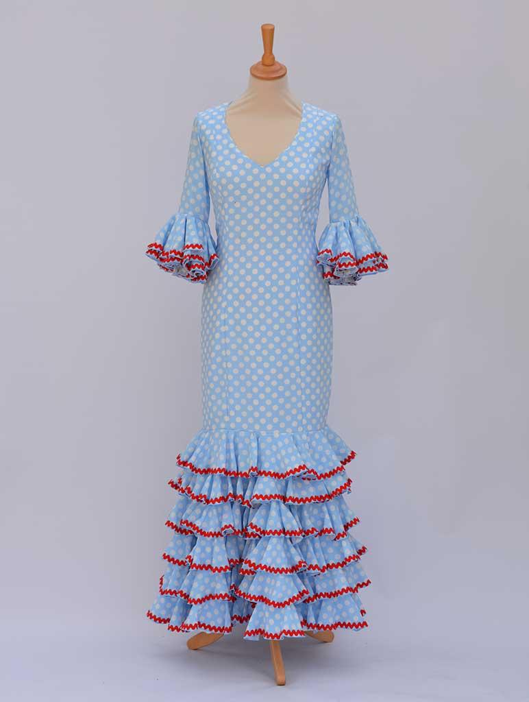 Beflamenca_alquiler moda flamenca