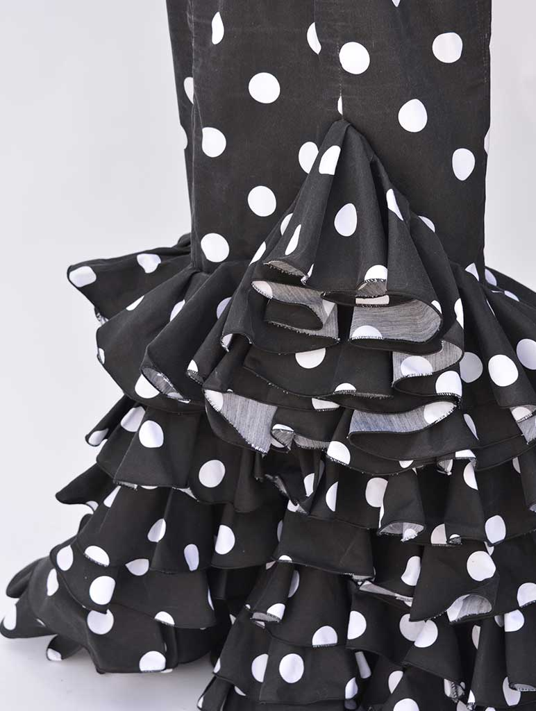 Beflamenca. Flamenco dresses