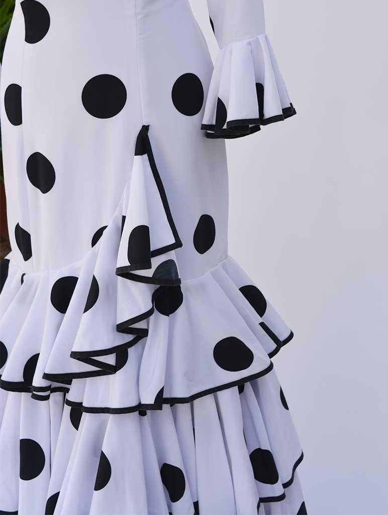 BeFlamenca. Flamenco dress