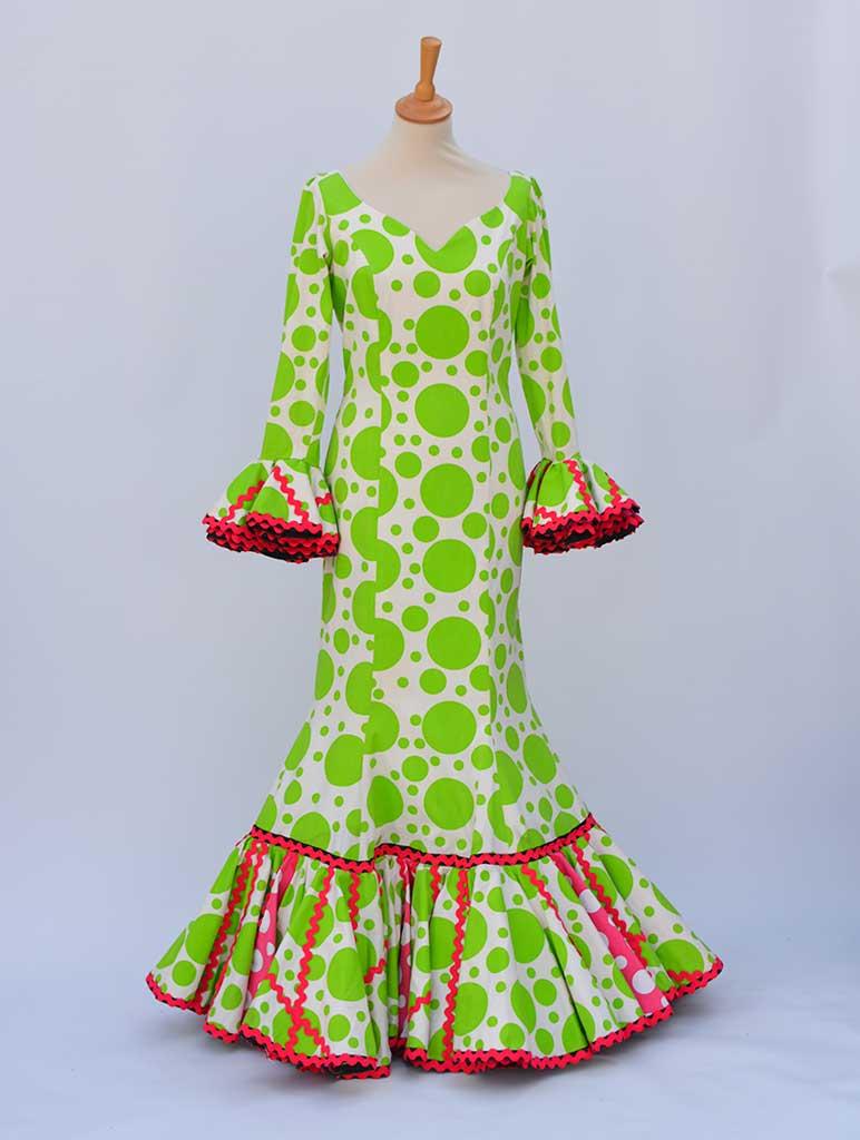 BeFlamenca. Diseñadores de moda flamenca